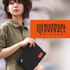UNIVERSAL OVERALL オンラインショップにて販売開始